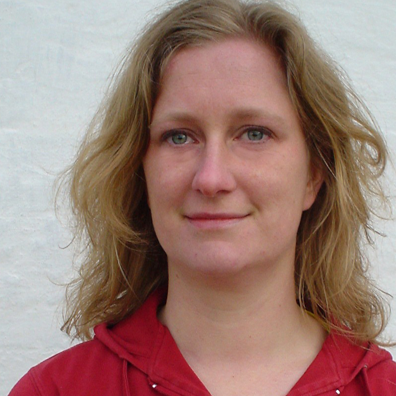 Kirsten Breüner